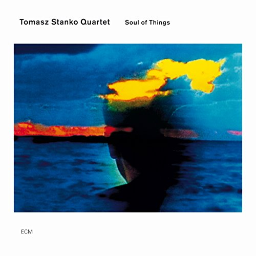 Soul Of Things from ECM RECORDS