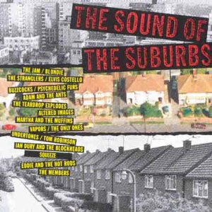 Sound of the Suburbs