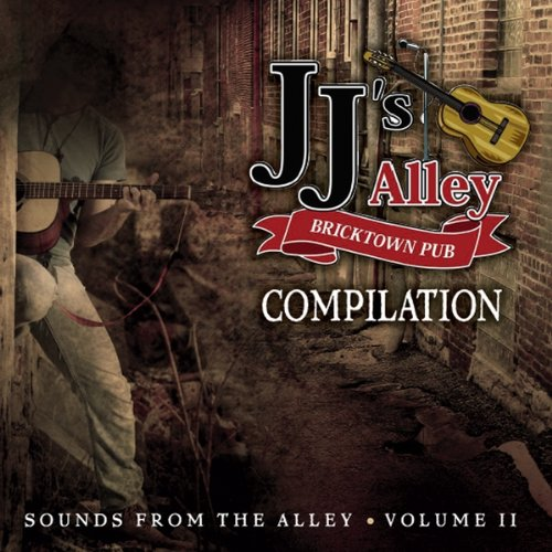 Sounds From the Alley Vol. II