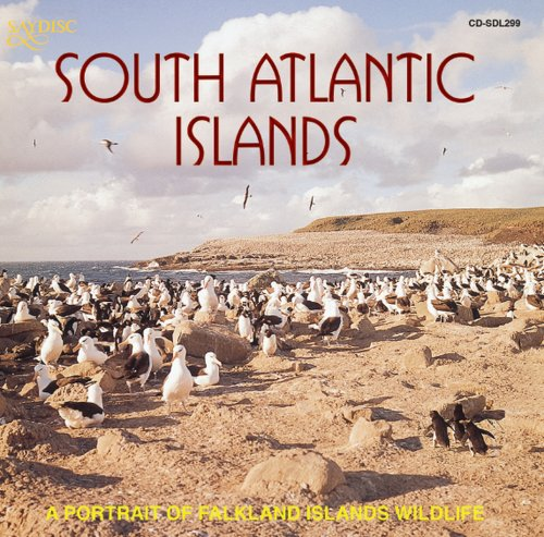 South Atlantic Islands