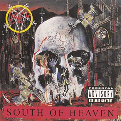 South Of Heaven from IMS-UNIVERSAL INT. M