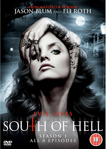 South of Hell - Series 1 [DVD] from Spirit Entertainment Limited