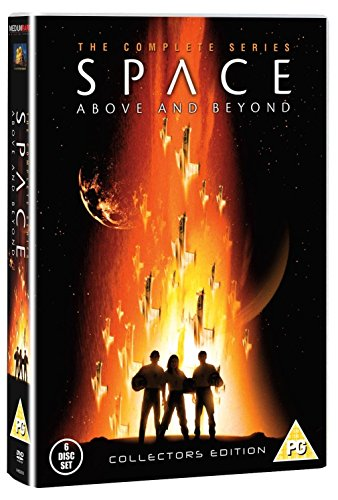 Space - Above and Beyond - Collector's Edition [DVD] (Includes Pilot Episode) from Fremantle Home Entertainment
