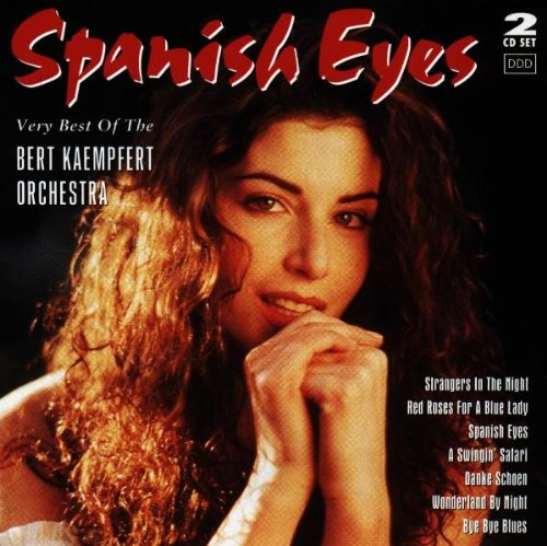 Spanish Eyes - Very Best Of The Bert Kaempfert Orchestra from Spectrum Audio