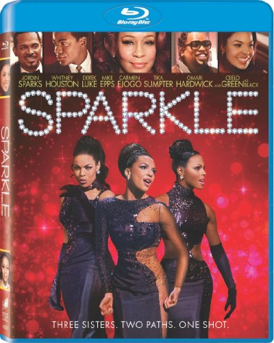 Sparkle [Blu-ray] [2012] [US Import] from Sony Pictures Home Entertainment