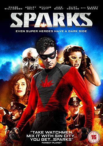 Sparks [DVD] from Image Entertainment