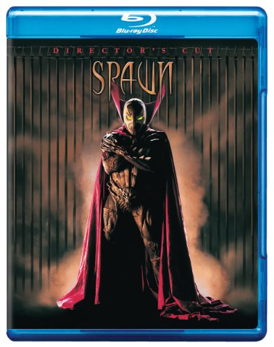 Spawn [Blu-ray] [US Import] from Warner Home Video