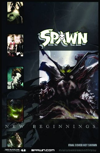 Spawn: New Beginnings Volume 1 (Spawn: New Beginings) from Image Comics
