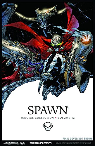 Spawn: Origins Volume 12 (Spawn Origins Collections) from Image Comics