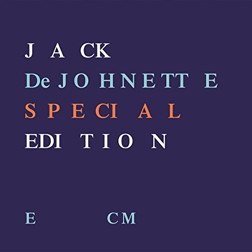 Special Edition from ECM RECORDS