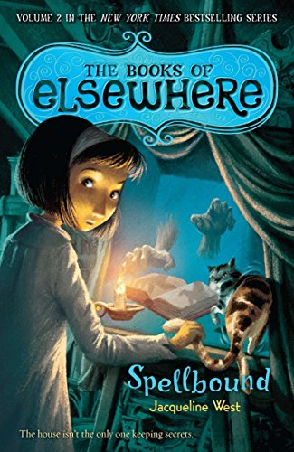 Spellbound: 02 (Books of Elsewhere) from Puffin Books