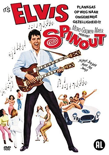 Spinout [ 1966 ] from Warner