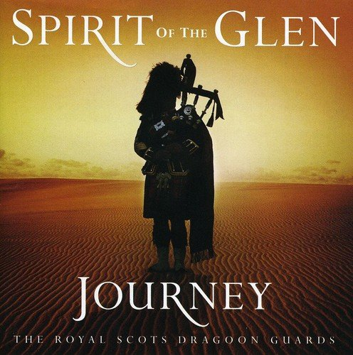 Spirit Of The Glen Journey