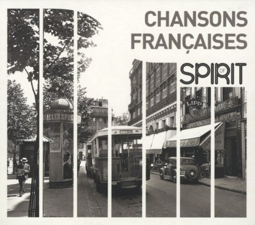 Spirit of Chansons..