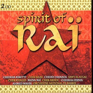 Spirit of Rai