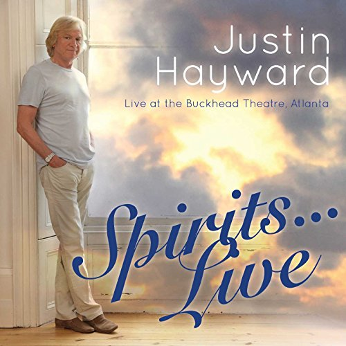 Spirits... Live: Live At The Buckhead Theatre, Atlanta [DVD] [2014] [NTSC] from Eagle Rock
