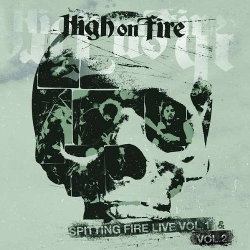 Spitting Fire Live Vol. 1 & 2 [VINYL]