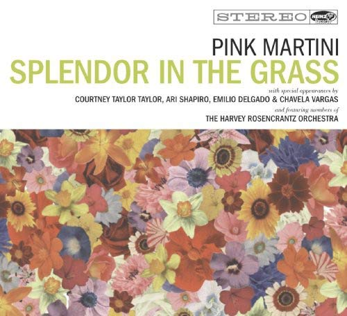 Splendor in.. -CD+DVD- from NAIVE