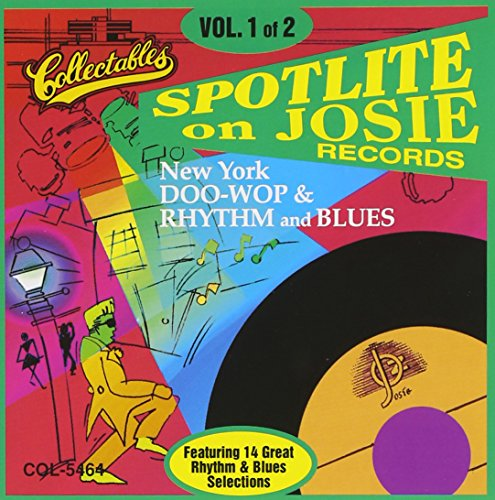 Spotlite on Josie Records, Vol. 1 from Collectables