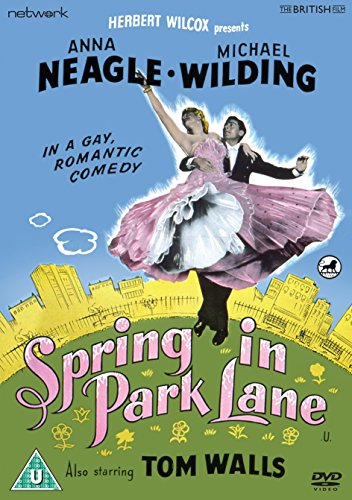 Spring in Park Lane [DVD] from Network
