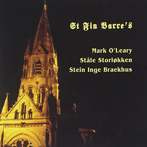 St. Fin Barre's from Leo Records