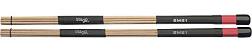 Stagg 14328 Light Maple Multi-Sticks from Stagg