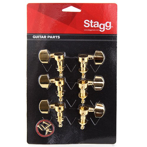 Stagg KG371GD Machine Head from Stagg