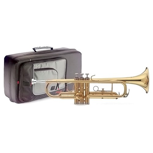 Stagg WS-TR215S Trumpet from Stagg