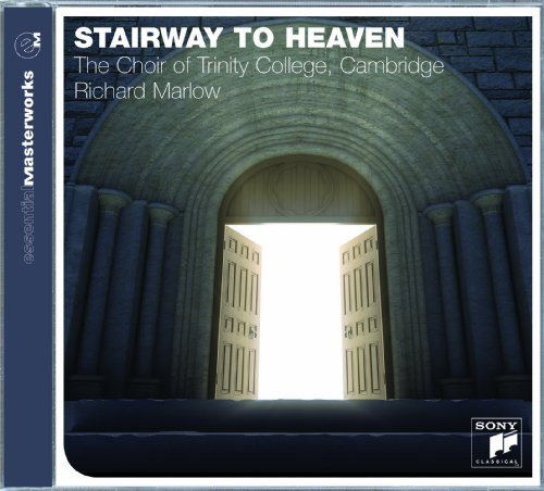 Stairway To Heaven from Sony