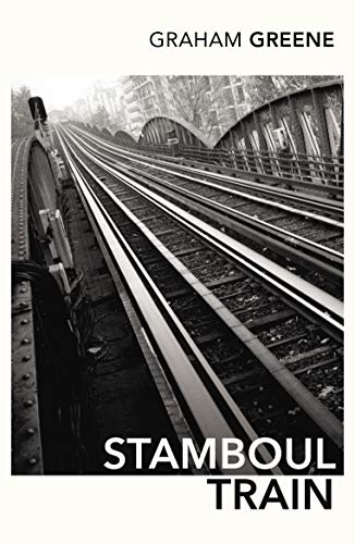 Stamboul Train (Vintage Classics) from Vintage Classics