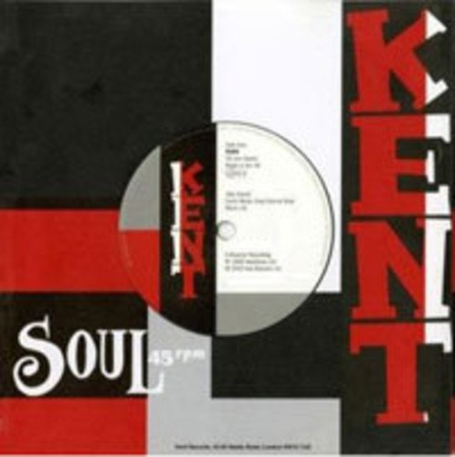 Stand Up Straight And Tall / Oh Baby Don't You Weep [VINYL] from Kent