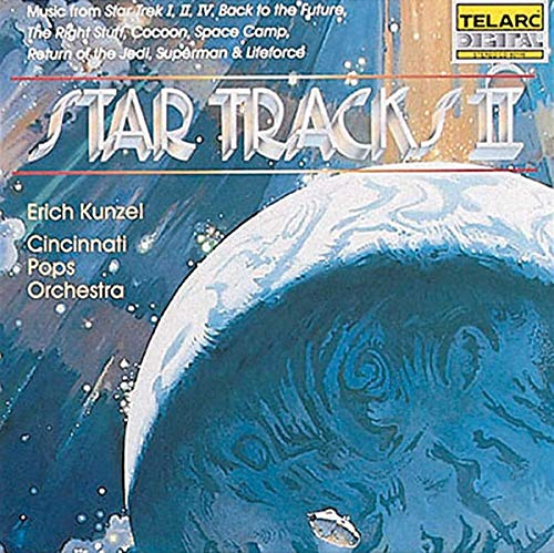 Star Tracks II from TELARC
