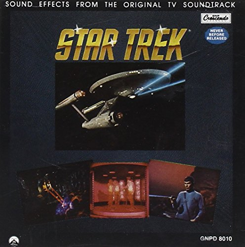 Star Trek - Soundeffects