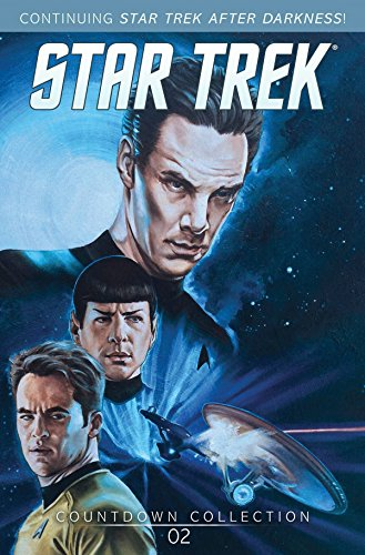 Star Trek: Countdown Collection Volume 2 from IDW
