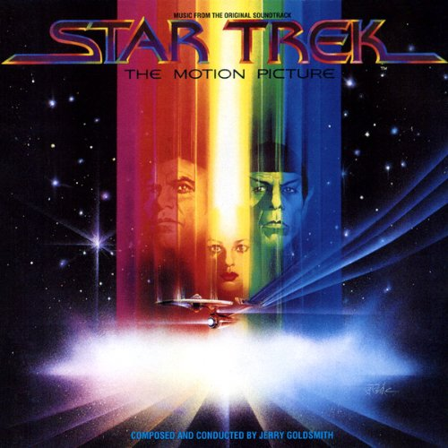 Star Trek: The Motion Picture from Legacy
