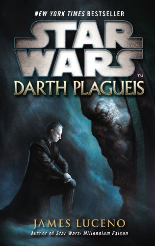 Star Wars: Darth Plagueis from Arrow