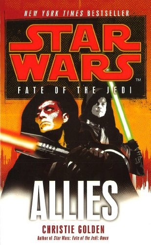 Star Wars: Fate of the Jedi - Allies from Arrow