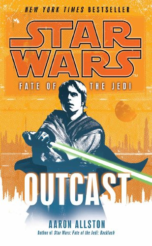 Star Wars: Fate of the Jedi - Outcast from Arrow