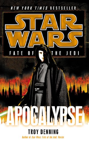 Star Wars: Fate of the Jedi: Apocalypse from Arrow
