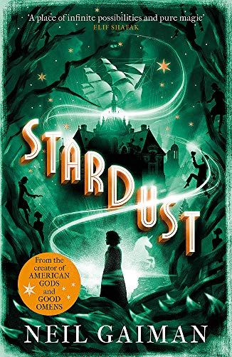 Stardust from Headline Publishing Group