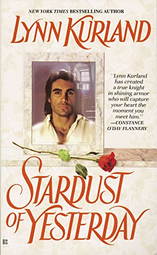Stardust of Yesterday (Haunting Hearts) from Berkley Books