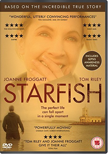 Starfish (Based on a True Story) [DVD] from Spirit Entertainment Limited