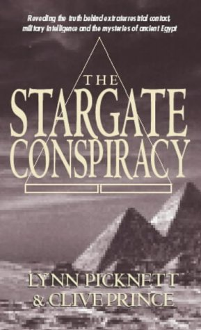 Stargate Conspiracy: Revealing the truth behind extraterrestrial contact, military intelligence and the mysteries of ancient Egypt from Sphere