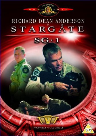 Stargate SG-1: Season 6 (Vol. 31) [DVD] from MGM