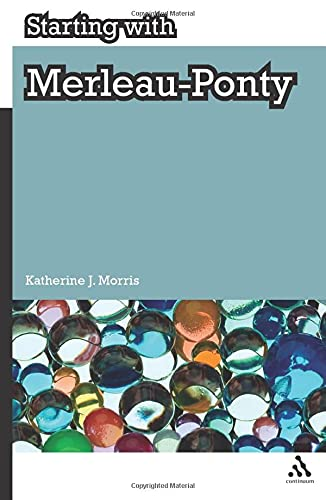 Starting with Merleau-Ponty from Continuum