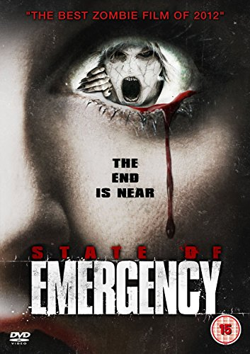 State of Emergency [DVD] from Signature Entertainment