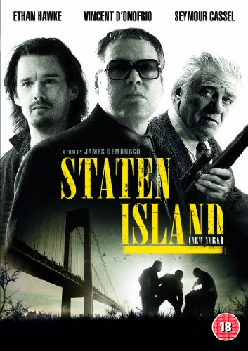 Staten Island [DVD] [2009] from Warner Home Video