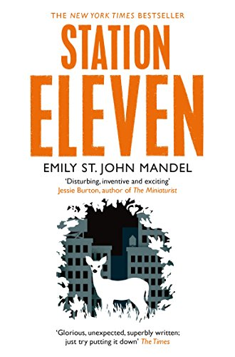 Station Eleven from Picador