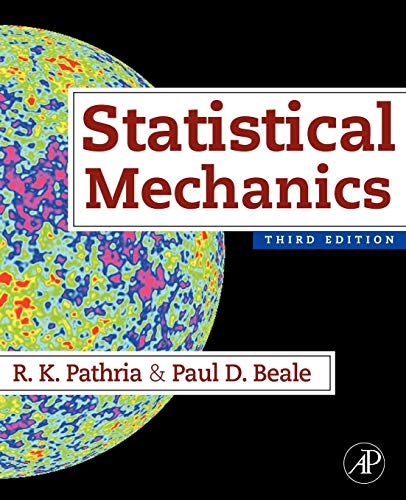 Statistical Mechanics from Academic Press