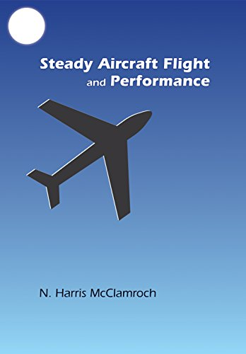 Steady Aircraft Flight and Performance from Princeton University Press